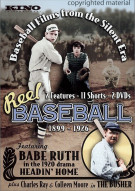Baseball Films Of The Silent Era 1899 - 1926 Movie