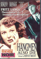 Hangmen Also Die Movie