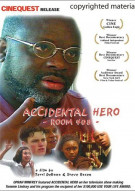 Accidental Hero: Room 408 Movie