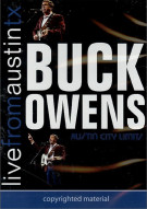 Buck Owens: Live From Austin, TX Movie