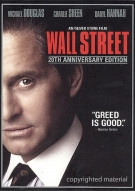 Wall Street: 20th Anniversary Edition Movie