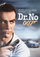 Dr. No (Repackage) Movie