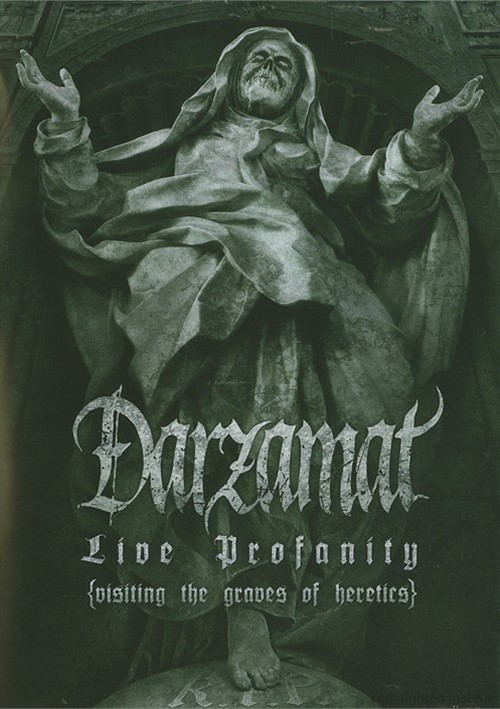 Darzamat: Live Profanity Movie