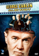 George Carlin: All My Stuff Movie