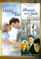 Mary And Tim / Ronnie And Julie (Double Feature) Movie