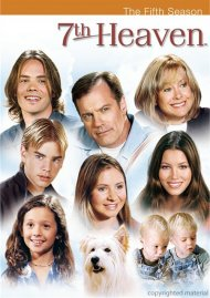 7th Heaven: The Fifth Season Movie