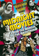 Midnight Movies: From The Margin To The Mainstream Movie