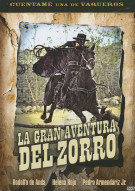 La Gran Aventura Del Zorro Movie