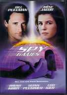 Spy Games Movie