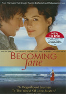 Becoming Jane Movie