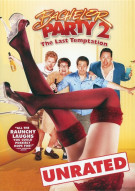 Bachelor Party 2: The Last Temptation - Unrated Movie