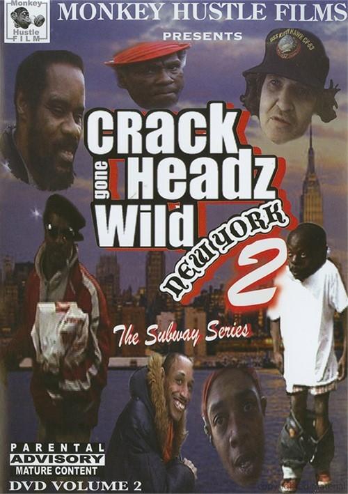 from Logan crackheads gone wild new york