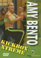 Amy Bento: Kickbox Xtreme Workout Movie