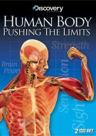 Human Body: Pushing The Limits Movie