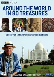 Around The World In 80 Treasures Movie