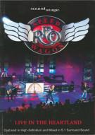 Soundstage: R.E.O. Speedwagon - Live In The Heartland Movie