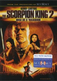 Scorpion King 2, The: Rise Of A Warrior (Widescreen) Movie