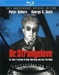Dr. Strangelove (Digibook) Blu-ray