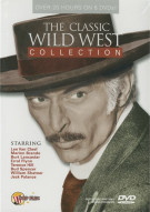 Classic Wild West Collection, The Movie