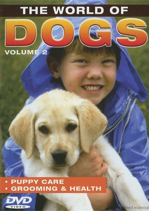 World Of Dogs, The: Volume 2 Movie
