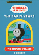 Thomas & Friends: The Early Years Movie