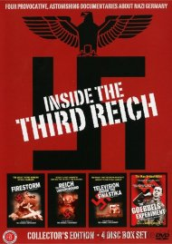 Inside The Third Reich Movie