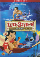 Lilo & Stitch: 2 Disc Big Wave Edition Movie
