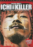 Ichi The Killer: Special Edition Movie