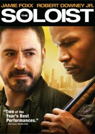 Soloist, The Movie