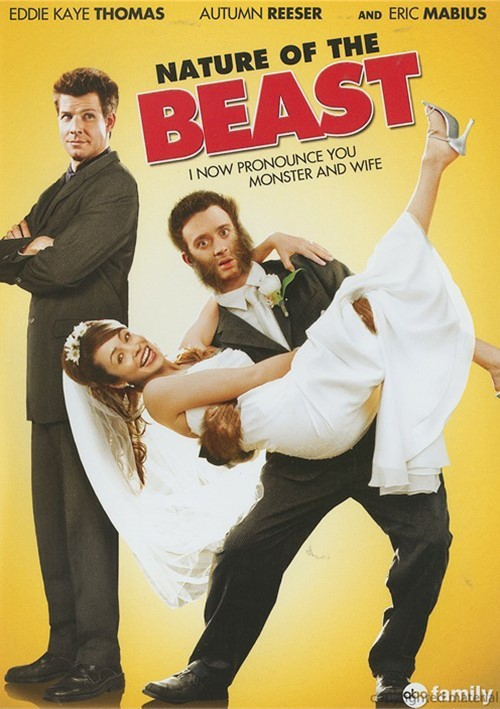 Nature Of The Beast Movie