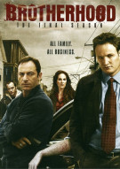 Brotherhood: The Final Season Movie