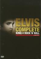 Elvis Complete Movie