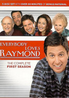 Everybody Loves Raymond: The Complete Seasons 1 & 2 Movie
