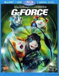 G- Blu-ray