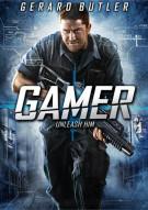 Gamer Movie