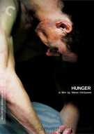 Hunger: The Criterion Collection Movie