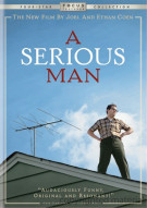 Serious Man, A Movie