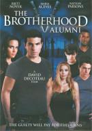 Brotherhood V, The: Alumni Movie