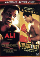 Ali / The Greatest (Double Feature) Movie
