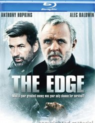Edge, The Blu-ray