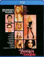 Women In Trouble Blu-ray
