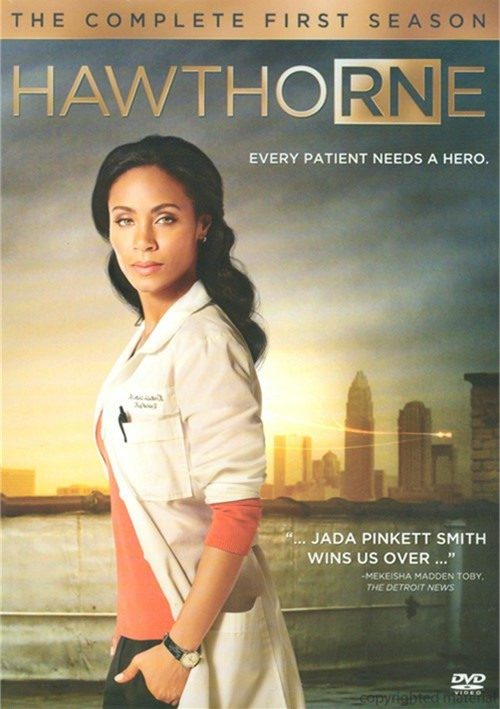 Hawthorne: The Complete First Season Movie