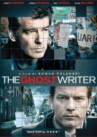 Ghost Writer, The Movie