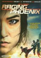 Raging Phoenix Movie