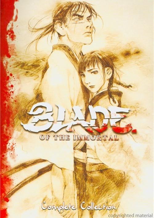 Blade Of The Immortal: Litebox Movie
