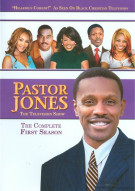 Pastor Jones: The Complete First Season Movie