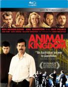 Animal Kingdom Blu-ray