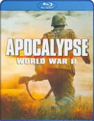 Apocalypse: World War II Blu-ray
