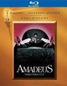 Amadeus: Directors Cut (Academy Awards O-Sleeve) Blu-ray