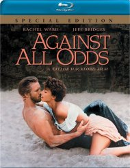 Against All Odds: Special Edition Blu-ray